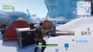 Fortnite #12 live season 8 free btp challanges doen (nederlands)
