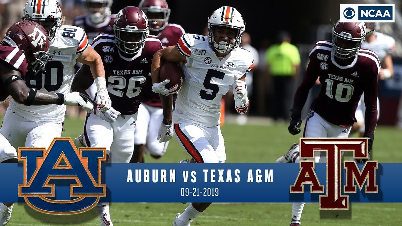 Aggies defense come out strong and take care of Tigers