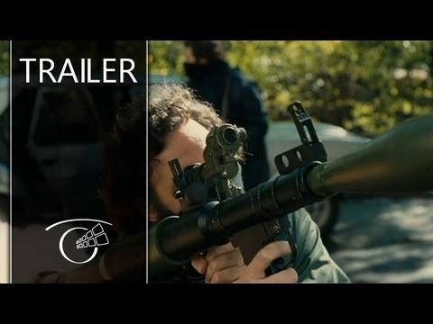 El cazador de dragones - Trailer streaming vf