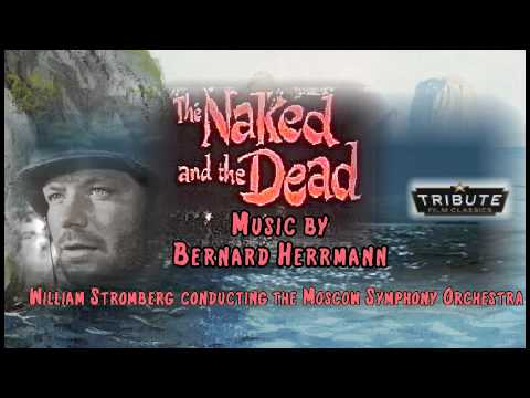 The Naked and the Dead. First Edition (1948) by Norman