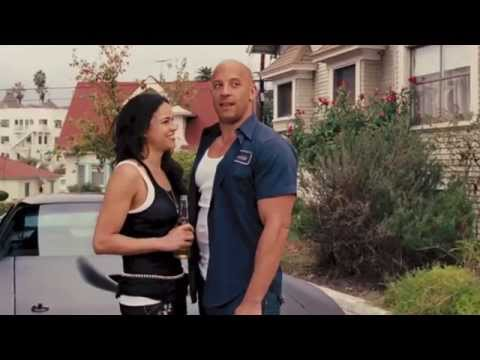 Letty [& Dom] | Caught Up In A Dream [Fast & Furious]