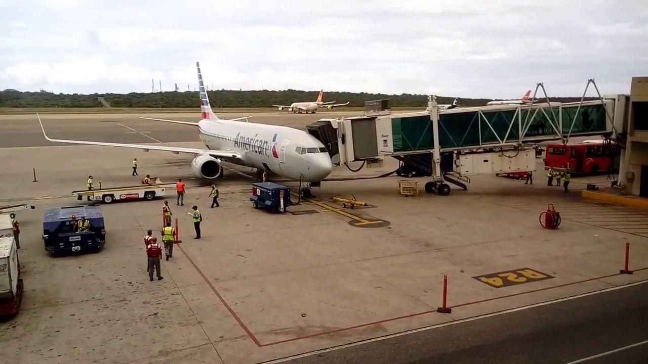 Resultado de imagen para caracas American airlines