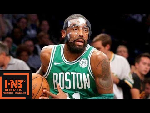 Boston Celtics vs San Antonio Spurs 1st Qtr Highlights / Week 8 / Dec 8
