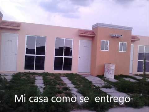 Ex hacienda santa ines casas ara youtube - En la casa de ines ...