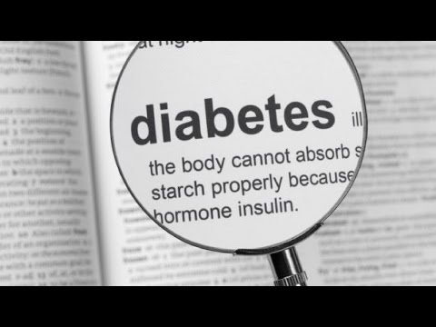 Diabetes and Weight Loss - Does Diabetes Cause Weight Loss