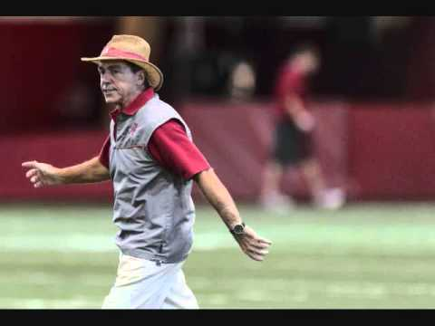 Hey Coach! with Nick Saban, Nov. 20, 2014