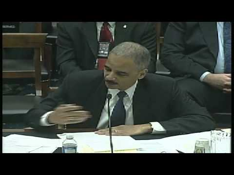 """House Judiciary Committee Hearing """"Oversight of Department of Justice"""" Part 2"""
