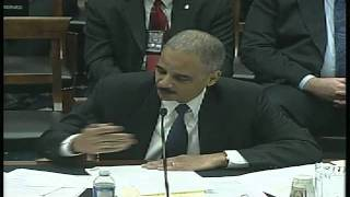 "House Judiciary Committee Hearing ""Oversight of Department of Justice"" Part 2"