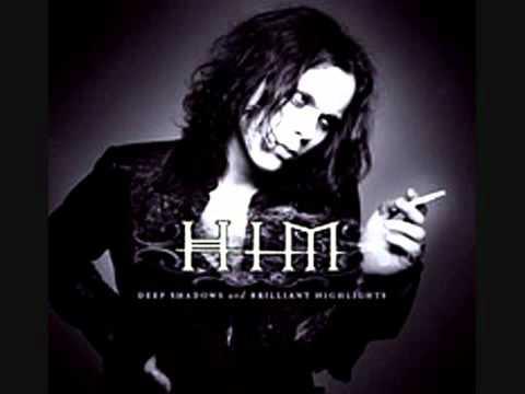 H.I.M. - Love you like I do