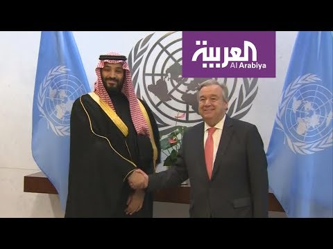 ترحيب دولي باتفاق السويد بين الأطراف اليمنية المتنازعة  - نشر قبل 2 ساعة