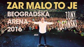 Tony Cetinski - Zar malo to je [2016 Beograd]