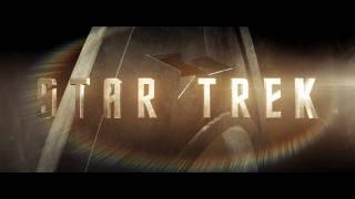 Star Trek (2009) Title Sequence 1080p