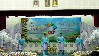 Nasyid KDSS Peringkat Kebangsaan 2016 - Sabah