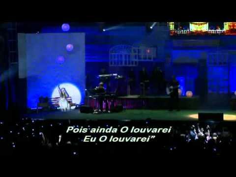 Bruna Karla - 09 - Quando Eu Chorar (DVD Advogado Fiel Ao Vivo 2011)