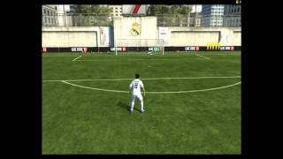 FIFA 11 PC : Arena Mode Overview