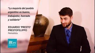 Entrevista a