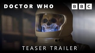 Doctor Who: 'Silence in the Library' - Teaser Trailer