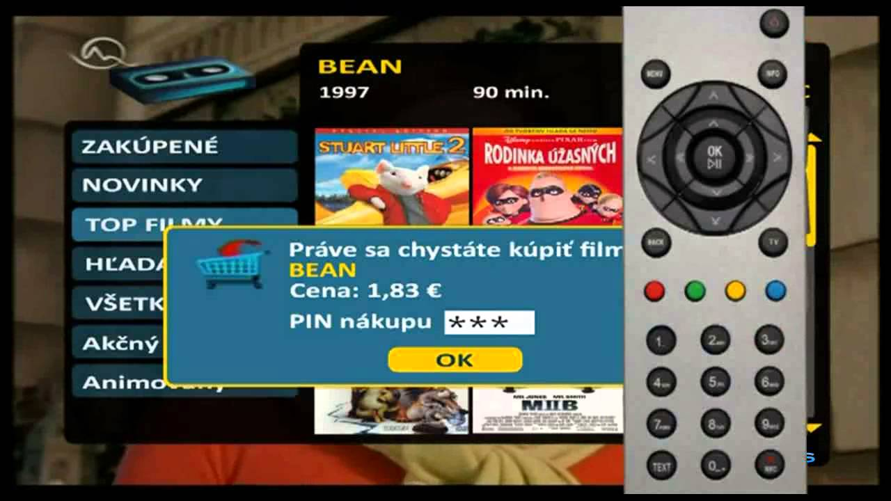 Factory reset of snaptv set top box vip1003 (sio users only) youtube.