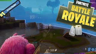 (Fortnite My HighLights) Heat Check by Packy (feat. Joey Alana)