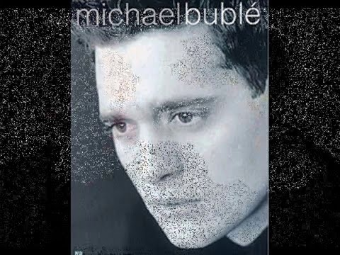 Michael Buble AT LAST (photo Tribute..sung By Etta James)