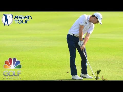 [ASIAN TOUR] KOLON KOREA OPEN R4 (masculin) - Golf Channel France