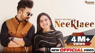 New Punjabi Songs 2021   Necklace (Official Video) Gurneet Dosanjh   Desi Crew Latest Punjabi Songs