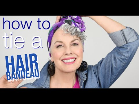 how-to-tie-a-glam-hair-bandeau---a-lifesaver-for-growing-out-hair!