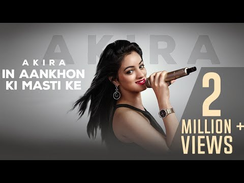 In Aankhon Ki Masti Ke | Akira | OLD IS GOLD | Music & Sound | Saregama | Episode 10