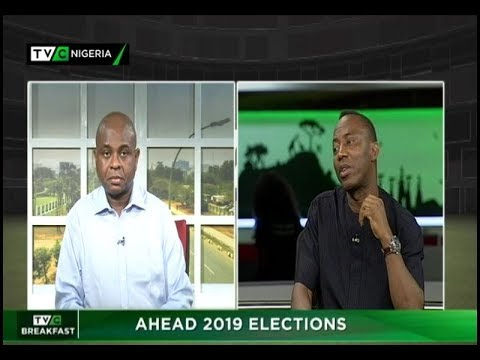 TVC Breakfast 12th Oct., 2018 |  Ahead 2019 elections