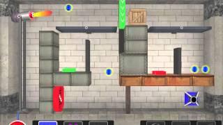 OddBalls game trailer