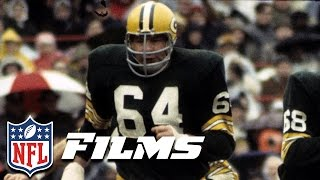 #1 Jerry Kramer | NFL Films | Top 10 Players Not in the Hall of Fame