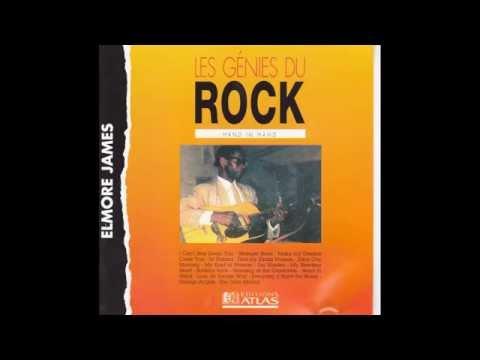 Elmore James - Hand in Hand - Les Génies du Rock ( Full Album ) 1993