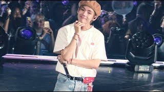 [4K] 181019 LOVE YOURSELF TOUR PARIS ANSWER : LOVE MYSELF / 방탄소년단 태형 뷔 직캠 / BTS V FOCUS FANCAM