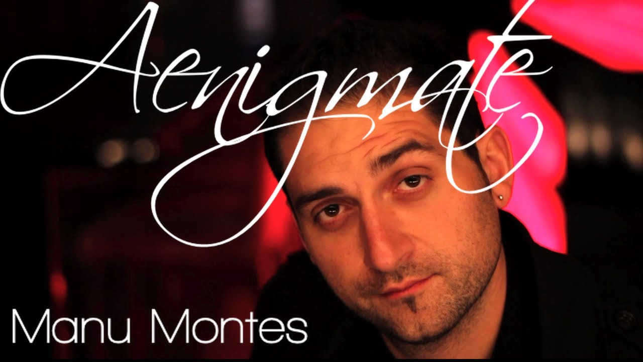 Aenigmate by Manu Montes