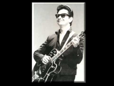 Roy Orbison - Cry Softly Lonely One (alternate; single version)