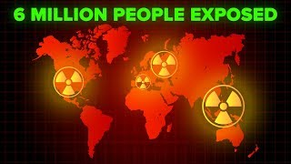 The Most RADIOACTIVE Place In The World