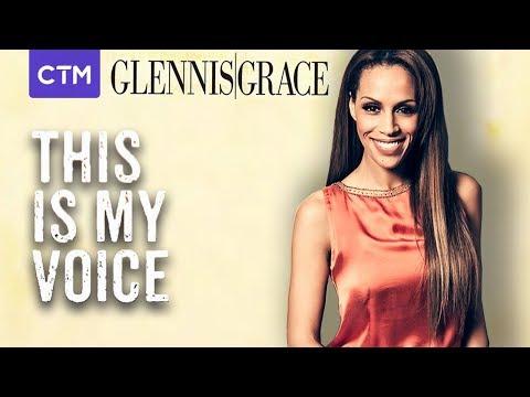 Glennis Grace - Wil Je Niet Nog 1 Nacht