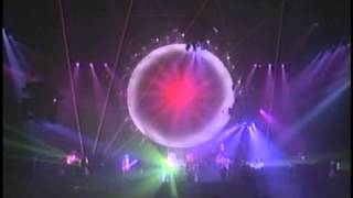 """Pink Floyd - (1988) On the Turning Away [from """"Delicate Sound of Thunder""""]"""