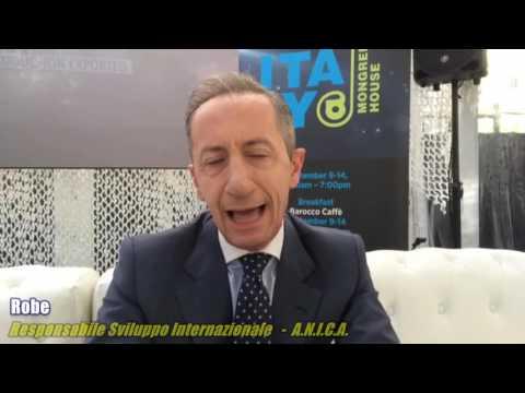 ll Cinema Italiano in Canada con Roberto Stabile, Coordinatore Audiovisual Desk di ICE