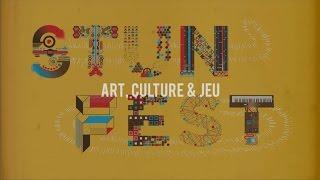 Art, Culture et Jeu