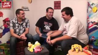PN Show #9 - Les Manettes Nintendo à travers les âges (1/2)