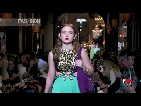 MIU MIU Croisiere 2019 Highlights Paris - Fashion Channel