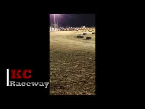 KC Raceway July 23rd 2016