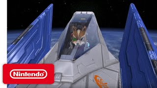Star Fox Zero - 'Let's Rock & Roll!' Game Trailer