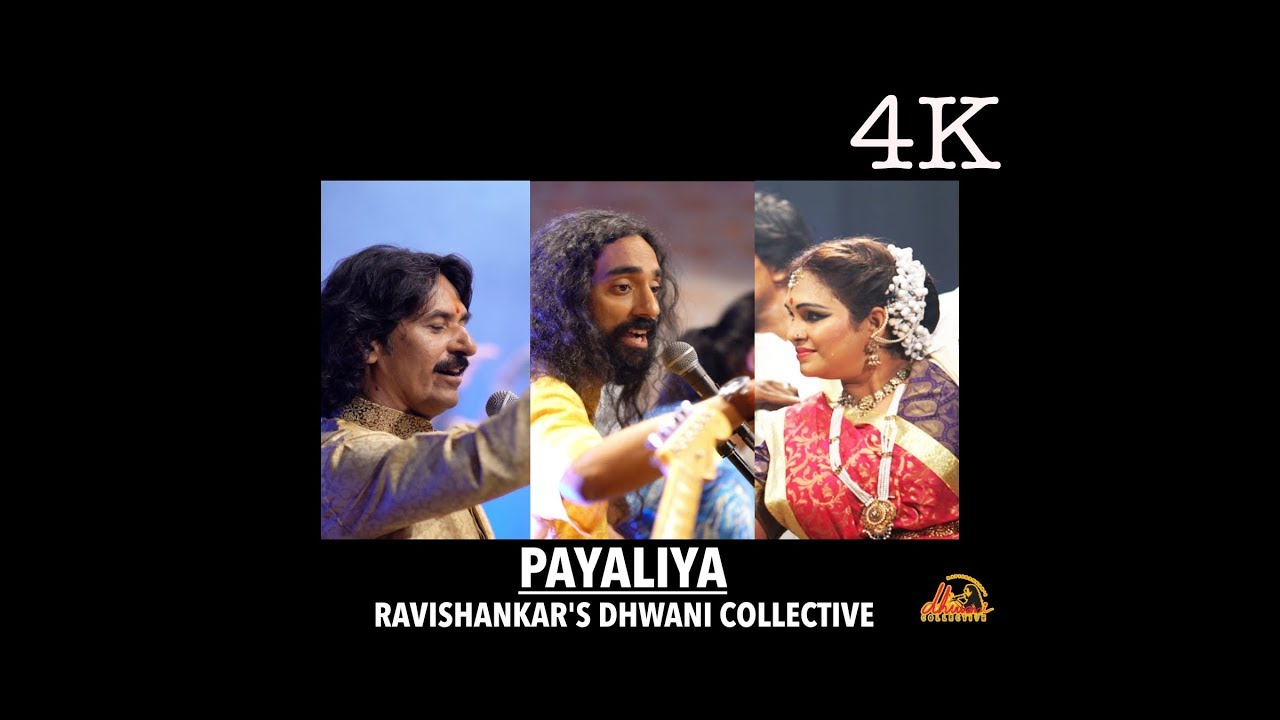 PAYALIYA MUSIC VIDEO RELEASE 1ST OCTOBER 2018 !