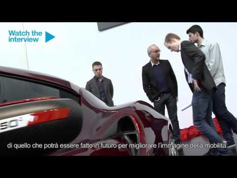 Design, Future, Accessibility - contest Fiat ACEA - the winners