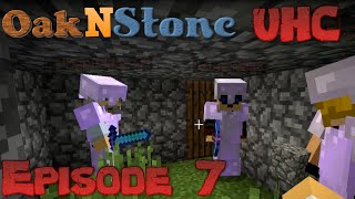 Oakenstone UHC : Season 4 : Episode 7 : Happy Family