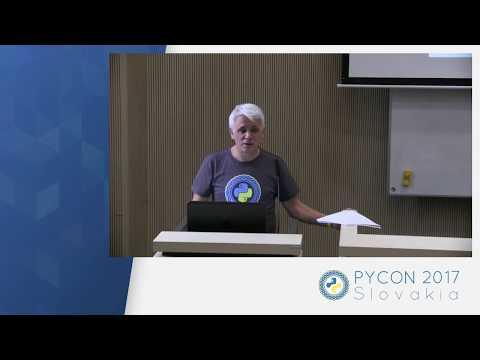Image from Prečo učiť Python
