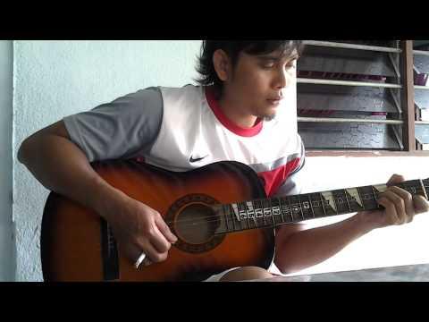 Galau-five minute cover by ann