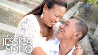 Kapuso Mo, Jessica Soho: Beshie loves Onanay!